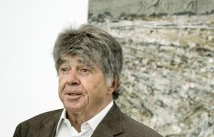 Portrait Frieder Burda