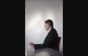 Erich Harsch, dm-Geschaeftsfuehrer, Portrait im Gespraech