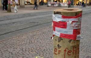 Fotografie : Zeno Eva Z. Genthe Karlsruhe C21